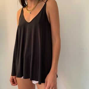 URBAN OUTDFITTERS SILENCE + NOISE TANK TOP